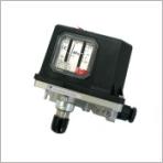 Регулятор давления (аварийный останов горелки ) при повышении давления пара в  котле